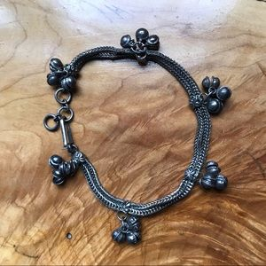Jewelry - 💃🏽Belly dancer jingle anklet